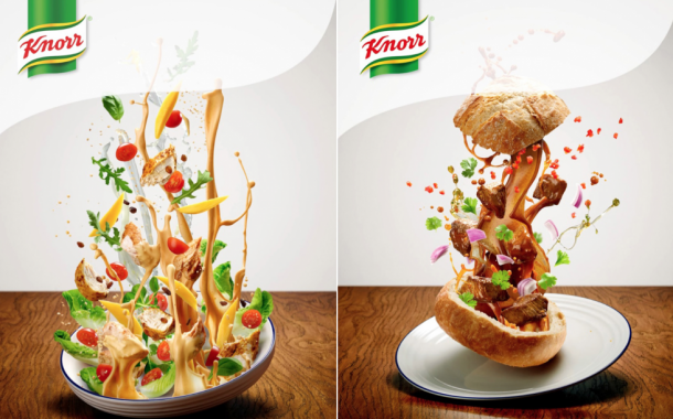 Piotr Gregorczyk for Knorr